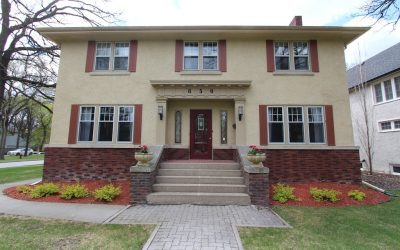850 Wellington Crescent, Winnipeg, MB $999,999
