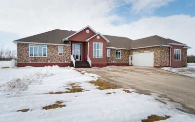 29 Nicola Place, RM of Cartier, MB $729,000