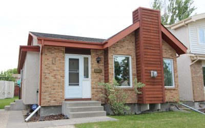 SOLD! 11 Amersham Crescent, Winnipeg, MB $299,900