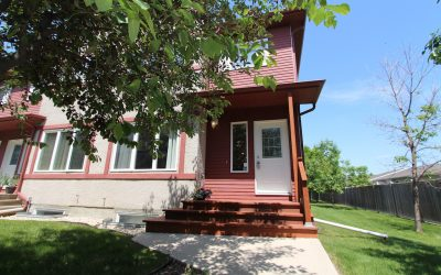 SOLD! 53-1010 Wilkes Avenue, Winnipeg, MB $289,900