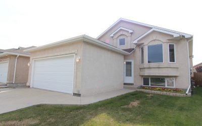 SOLD! 18 Braswell Bay, Winnipeg, MB $389,900