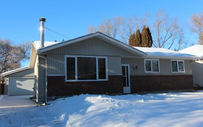 SOLD! 73 Cranlea Path, Winnipeg, MB $349,900