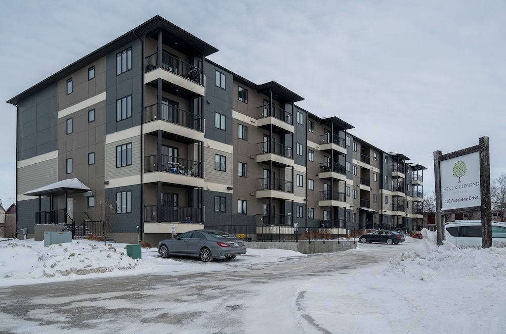 401-700 Allegheny , Winnipeg, MB $294,900