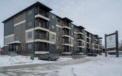 SOLD! 401-700 Allegheny , Winnipeg, MB