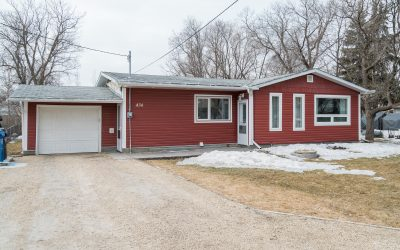 436 Rossmore Avenue, West St. Paul, MB $314,900