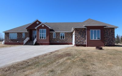 29 Nicola Place, RM of Cartier, MB $715,000