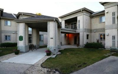 203-500 Cathcart Street, Winnipeg, MB $219,900