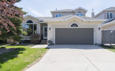 14 Sheffield Road, Winnipeg, MB $479,900