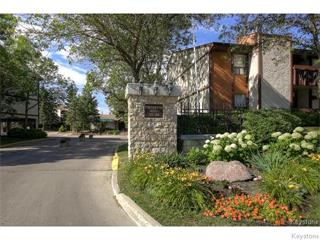 62-130 Portsmouth, Winnipeg, MB $224,900